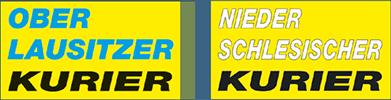 Logo Oberlausitzer und Niederschlesischer Kurier