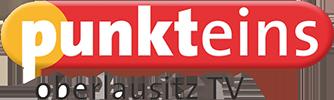 Logo punkteins Oberlausitz TV